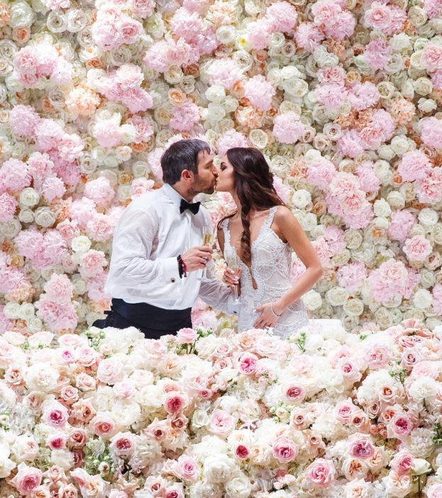 zvezdnaya-svadba-2-1-623x702 Звездные свадьбы 2017. Пятерка ярких торжеств прошедшего года, картинка, фотография
