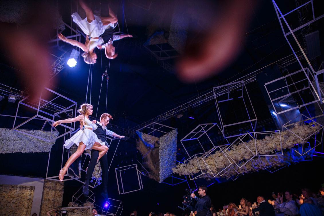 zvezdnaya-svadba-4-1-1131x754 Звездные свадьбы 2017. Пятерка ярких торжеств прошедшего года, картинка, фотография