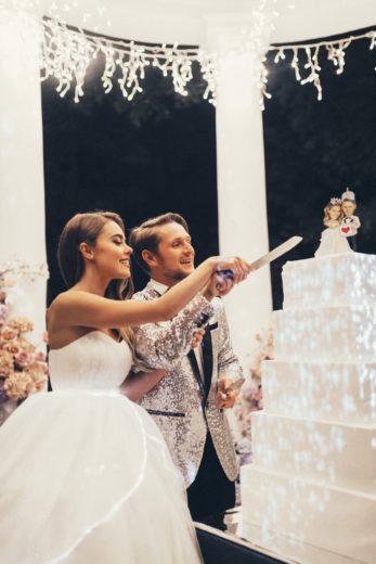 zvezdnaya-svadba-6-347x520 Звездные свадьбы 2017. Пятерка ярких торжеств прошедшего года, картинка, фотография