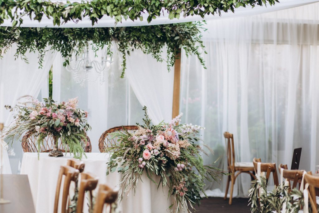 оформление свадьбы в крыму