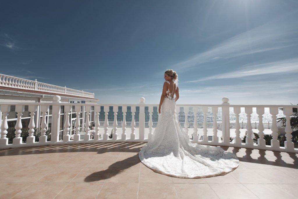 Утро невесты Крым
