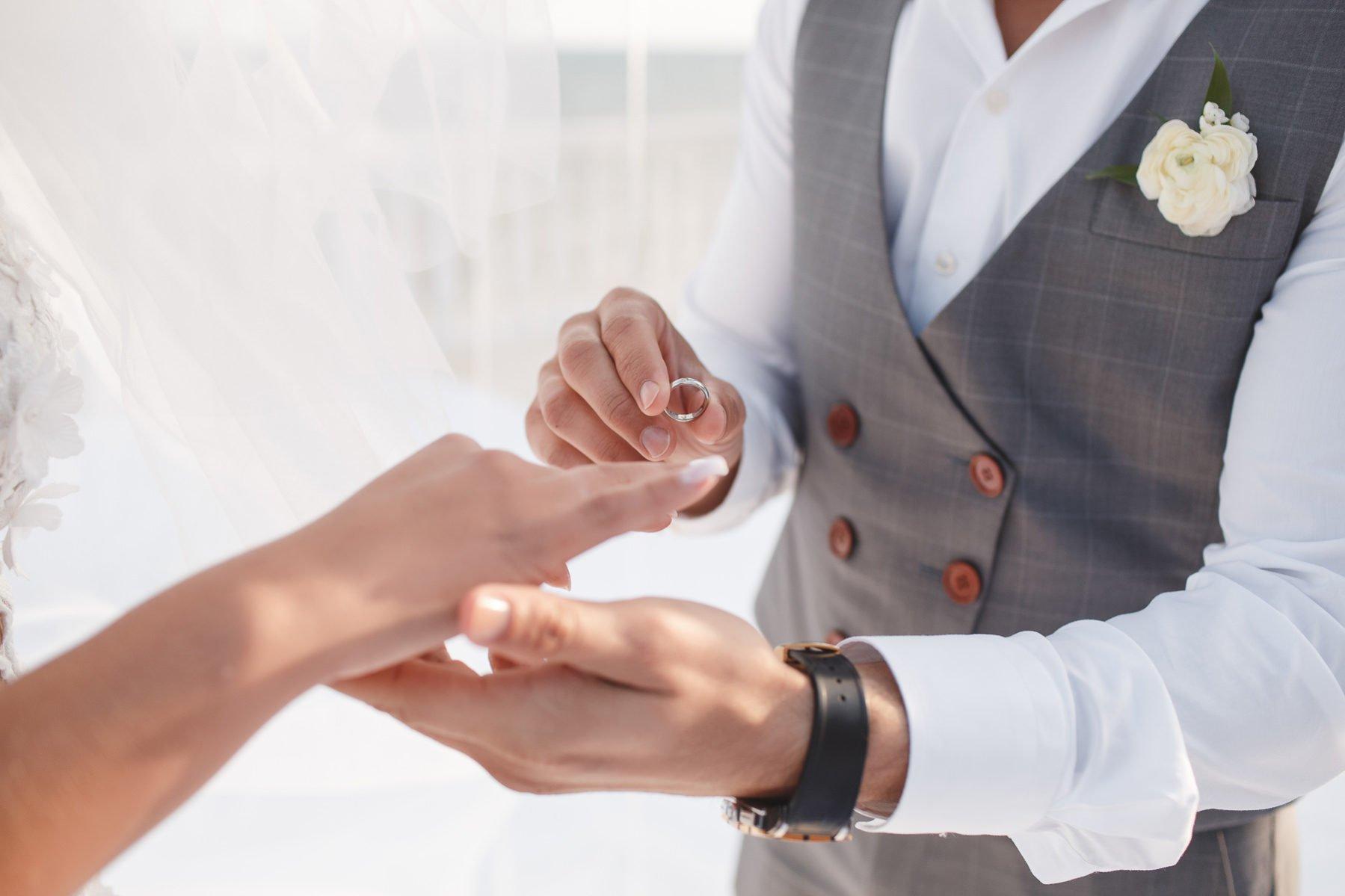 Свадебные кольца в Крыму