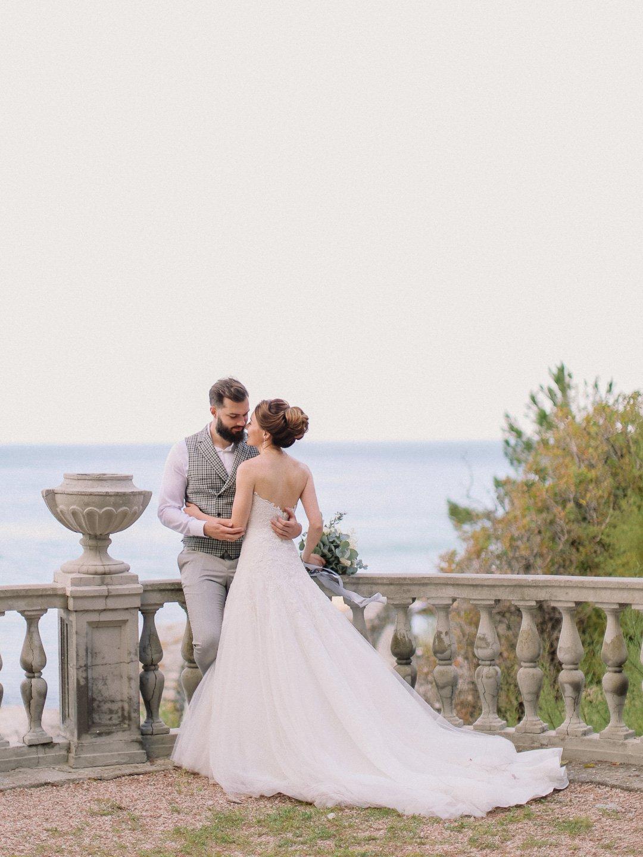 10 ошибок на свадьбе Судак
