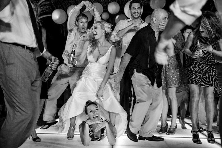 dance_wedding 10 главных ошибок при организации свадьбы, картинка, фотография