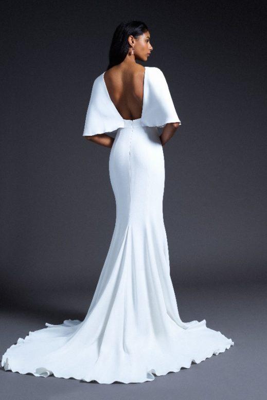 trendy-svadebnykh-platev-2019-14-519x778 Свадебное платье 2019: самые стильные тренды, картинка, фотография