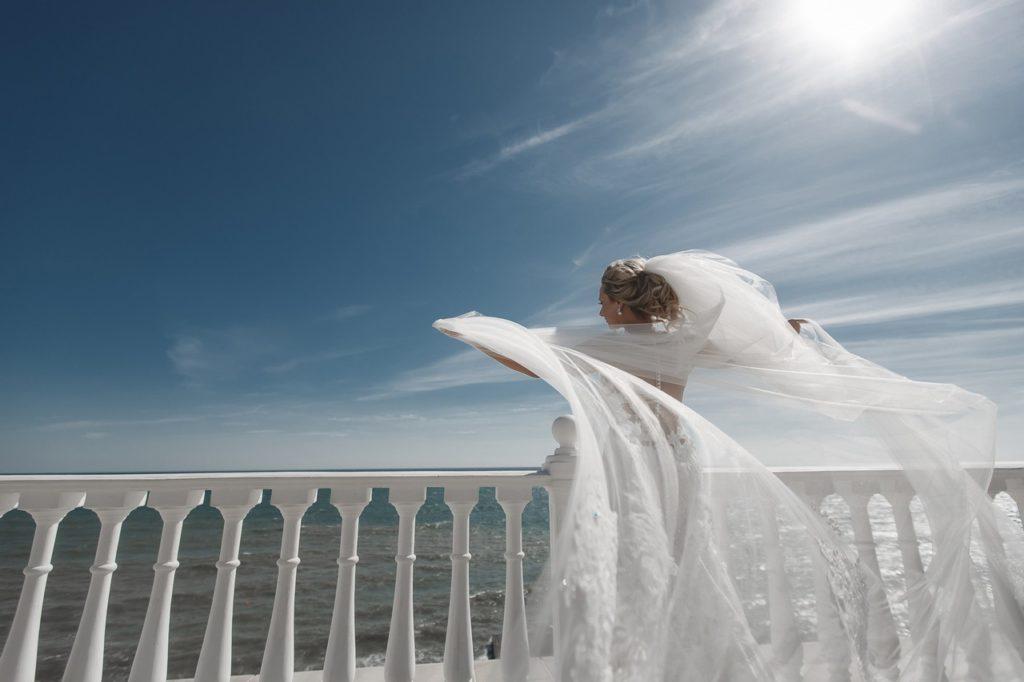 svadba-u-morya-1024x682 Свадьба у моря, картинка, фотография
