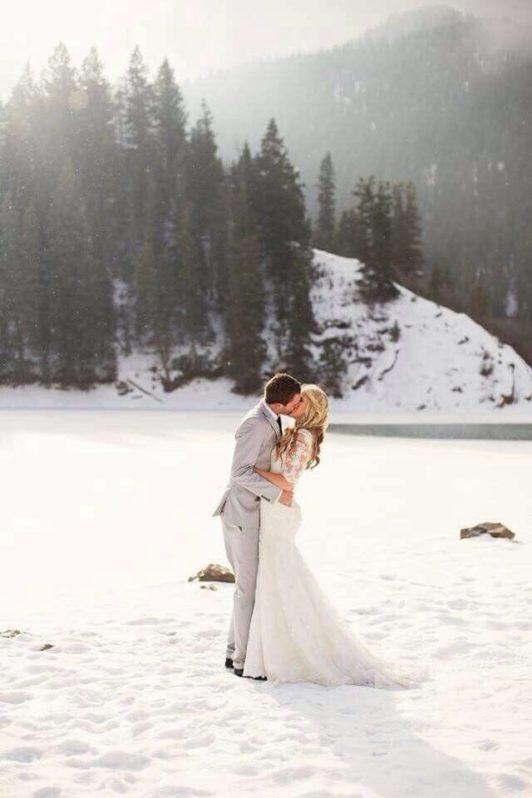 svadba-zimoj-532x798 Свадьба зимой. Выбираем банкетный зал, картинка, фотография