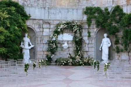 vyezdnaya-ceremoniya-v-krymu-6-449x299 Выездная церемония в Крыму. Выбираем свадебную арку, картинка, фотография