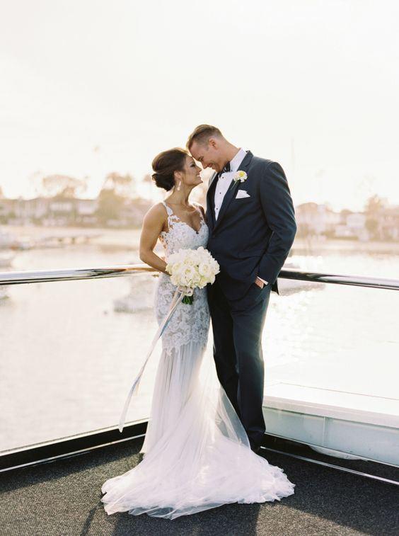 svadba-na-yahte-v-krymu-2 Свадьба на яхте в Крыму: все, что нужно знать о морском путешествии в новую жизнь, картинка, фотография