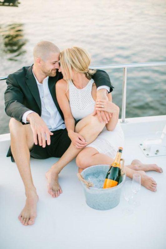 svadba-na-yahte-v-krymu-3-532x798 Свадьба на яхте в Крыму: все, что нужно знать о морском путешествии в новую жизнь, картинка, фотография