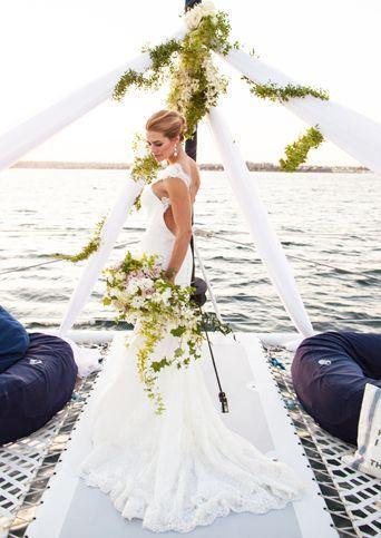 svadba-na-yahte-v-krymu-4 Свадьба на яхте в Крыму: все, что нужно знать о морском путешествии в новую жизнь, картинка, фотография