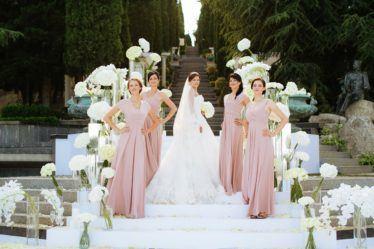 svadba-v-parke-ajvazovskogo-12-374x249 Свадьба в парке Айвазовского. Чем привлекательна эта площадка?, картинка, фотография
