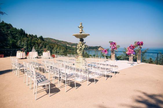 svadba-v-parke-ajvazovskogo-15-563x376 Свадьба в парке Айвазовского. Чем привлекательна эта площадка?, картинка, фотография
