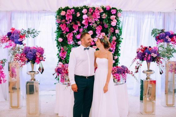 svadba-v-parke-ajvazovskogo-16-564x376 Свадьба в парке Айвазовского. Чем привлекательна эта площадка?, картинка, фотография
