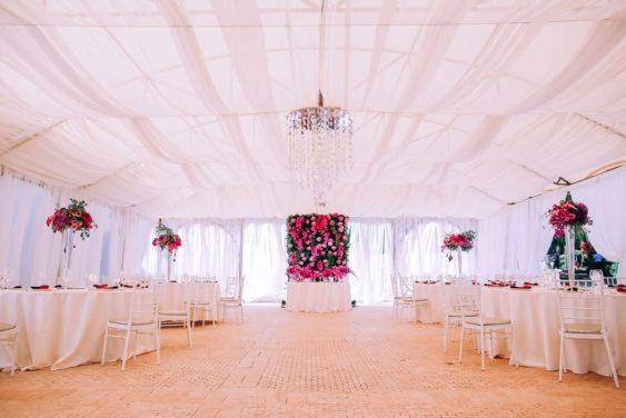 svadba-v-parke-ajvazovskogo-17-563x376 Свадьба в парке Айвазовского. Чем привлекательна эта площадка?, картинка, фотография