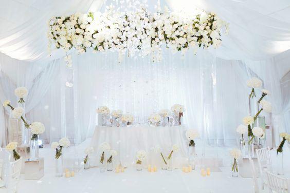 oformlenie-zala-1-564x376 Оформление зала для свадьбы. Разбираем по деталям, картинка, фотография
