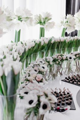 oformlenie-zala-12-264x396 Оформление зала для свадьбы. Разбираем по деталям, картинка, фотография