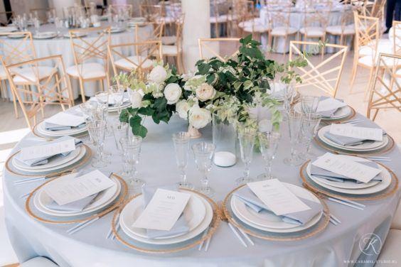 oformlenie-zala-2-7-564x376 Оформление зала для свадьбы. Разбираем по деталям, картинка, фотография