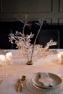 oformlenie-zala-3-265x397 Оформление зала для свадьбы. Разбираем по деталям, картинка, фотография