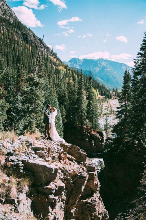 svadba-v-krymu-v-gorah-1-505x758 Свадьба в Крыму в горах, картинка, фотография