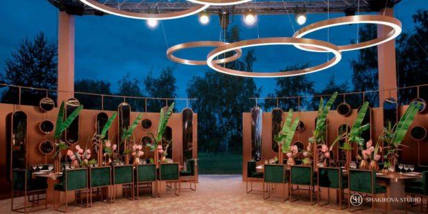svadba-v-shatre-v-krymu2-617x309 Шатер в Крыму для свадьбы. Руководство от Goodwill Wedding, картинка, фотография