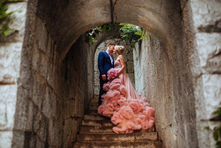svadba-v-yalte-3-753x503 Свадьба в городе счастья. Организация свадьбы в Ялте, картинка, фотография