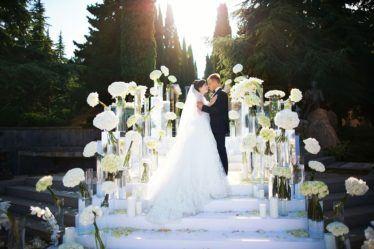 svadba-v-yalte-4-374x249 Свадьба в городе счастья. Организация свадьбы в Ялте, картинка, фотография