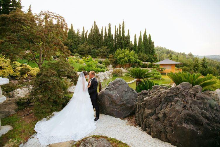 svadba-v-yalte-5-753x502 Свадьба в городе счастья. Организация свадьбы в Ялте, картинка, фотография