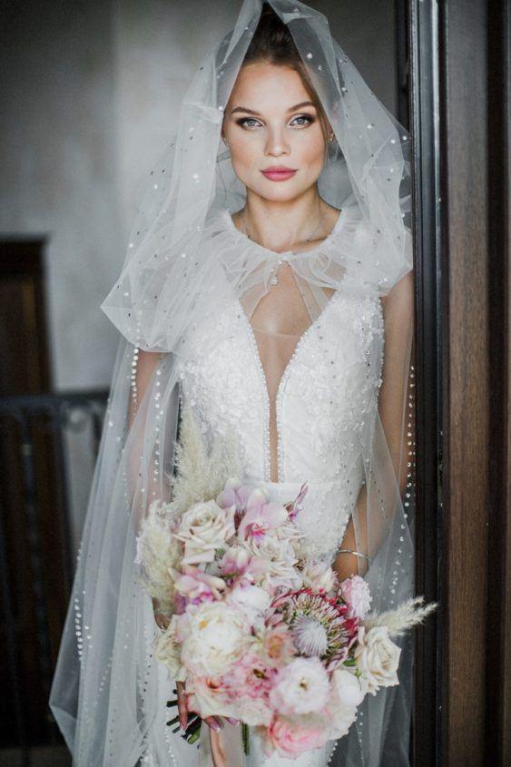 podgotovka-k-svadbe-2-563x845 Подготовка к свадьбе. Как стать самой красивой невестой?, картинка, фотография