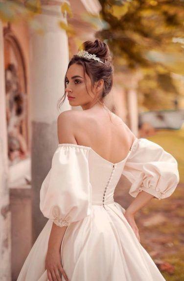 svadebnyj-obraz-2-1-376x572 Свадебный образ: разбираем по деталям, картинка, фотография
