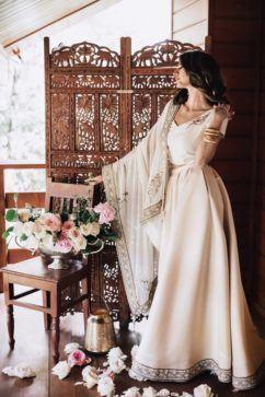 svadebnyj-obraz-8-242x363 Свадебный образ: разбираем по деталям, картинка, фотография