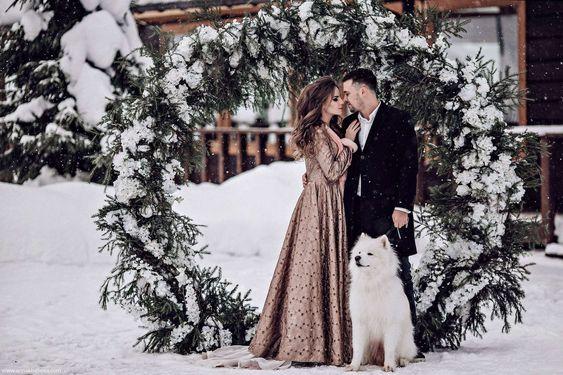 byudzhetnye-svadby-zimoj-3 Бюджетная свадьба зимой, картинка, фотография