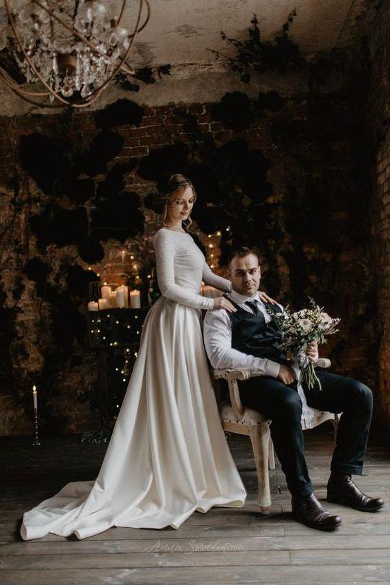 byudzhetnye-svadby-zimoj-8 Бюджетная свадьба зимой, картинка, фотография