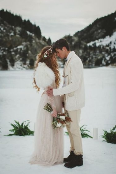 byudzhetnye-svadby-zimoj-9-374x561 Бюджетная свадьба зимой, картинка, фотография