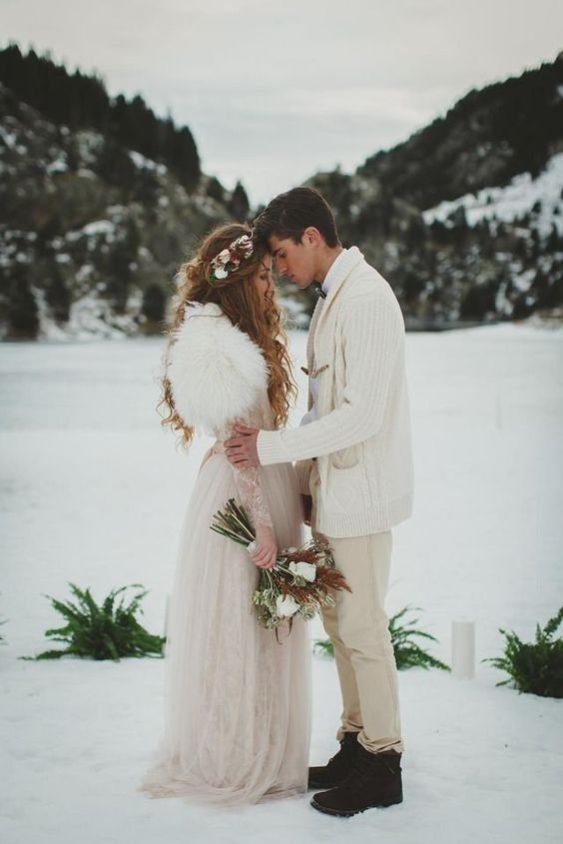byudzhetnye-svadby-zimoj-9-563x844 Бюджетная свадьба зимой, картинка, фотография