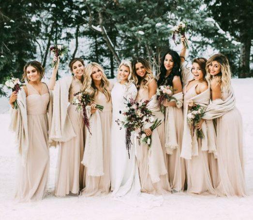 chto-nadet-na-svadbu-zimoj-gostyam-8-523x455 Что одеть на свадьбу зимой гостям?, картинка, фотография