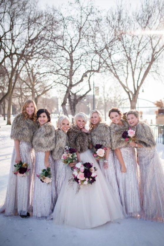 plate-zimoj-3-557x834 Платье невесты зимой: лайфхак «Как сделать свой образ незабываемым», картинка, фотография