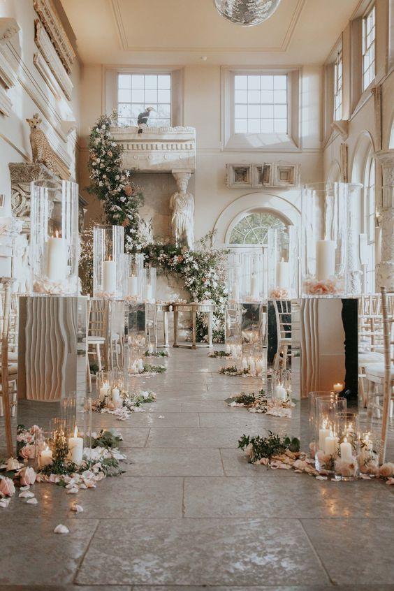 где отметить свадьбу зимой
