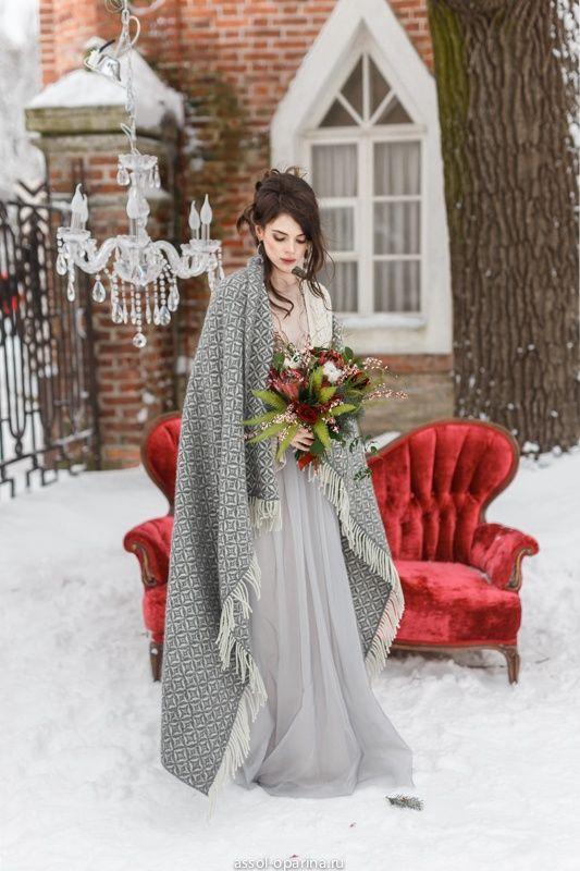 provedenie-svadby-zimoj-8 Где отметить свадьбу зимой?, картинка, фотография