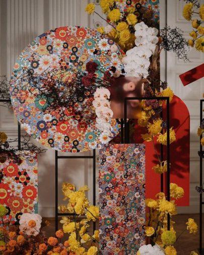 cvet-svadby-zimoj-19-405x506 Цвет свадьбы зимой, картинка, фотография