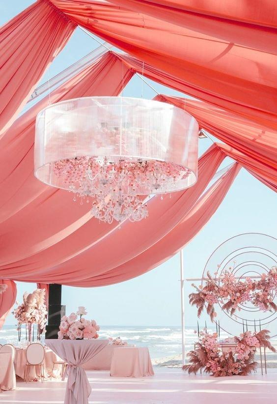 cvet-svadby-zimoj-8 Цвет свадьбы зимой, картинка, фотография