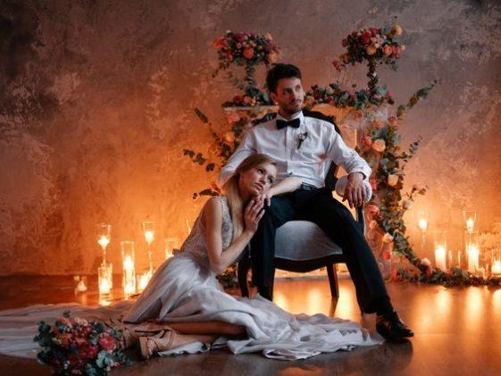 svadba-zimoj-fotosessiya-14-561x421 Свадьба зимой фотосессия, картинка, фотография