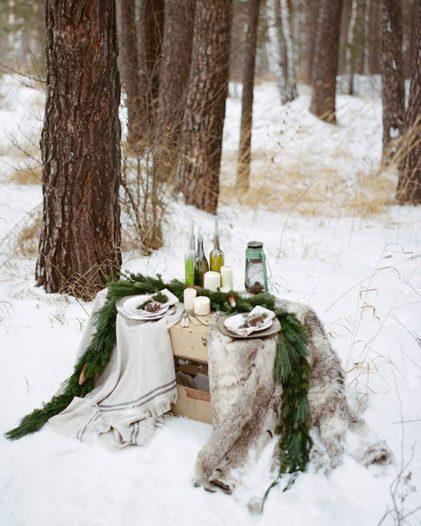 svadba-zimoj-fotosessiya-2-421x526 Свадьба зимой фотосессия, картинка, фотография