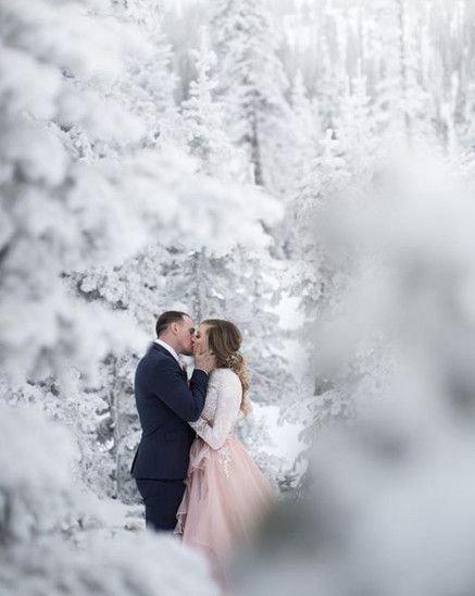 svadba-zimoj-plyusy-2 Свадьба зимой: плюсы, картинка, фотография