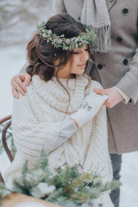 svadba-zimoj-plyusy-3 Свадьба зимой: плюсы, картинка, фотография