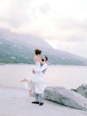 plate-dlya-svadby-na-more-13-281x374 Платье для свадьбы на море, картинка, фотография