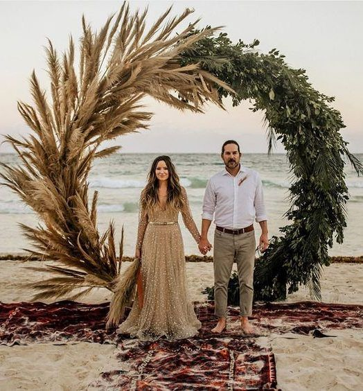 plate-dlya-svadby-na-more-15 Платье для свадьбы на море, картинка, фотография