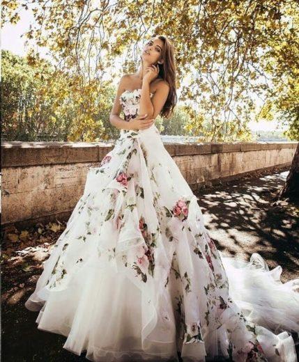 svadba-vesnoj-429x520 Свадьба весной, картинка, фотография