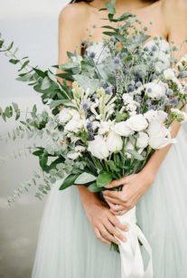 oformlenie-svadby-v-morskom-stile-12-207x307 Оформление свадьбы в морском стиле, картинка, фотография