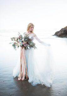 oformlenie-svadby-v-morskom-stile-13-213x307 Оформление свадьбы в морском стиле, картинка, фотография